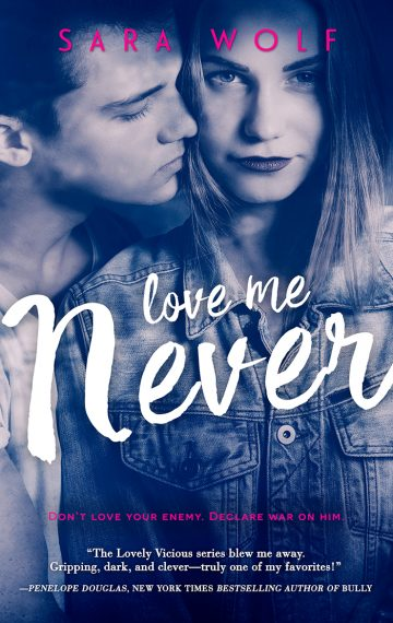 Love Me Never